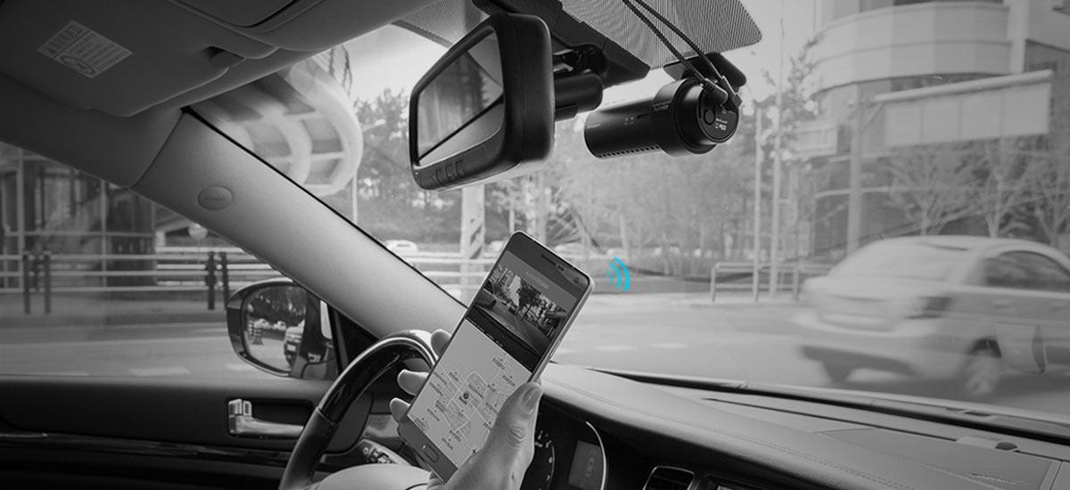Vehicle Cameras